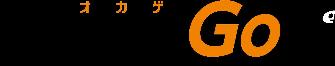 Okage Goロゴ
